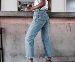 jeans, denim, and outfit image