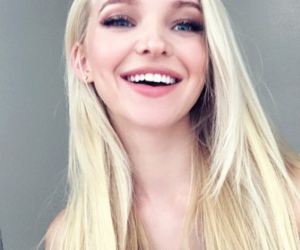 dove cameron, smile, and dove image