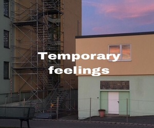 feelings, girls, and pain image