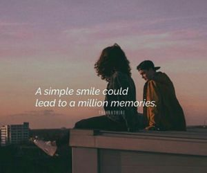 memories, quotes, and sayings image