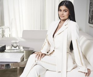 kylie jenner, white, and beauty image