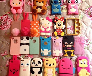 iphone, cover, and case image