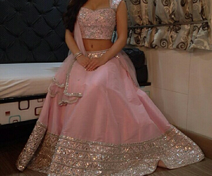 oriental and sari image