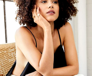 beauty, game of thrones, and nathalie emmanuel image