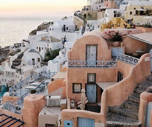 adventure, Greece, and places image