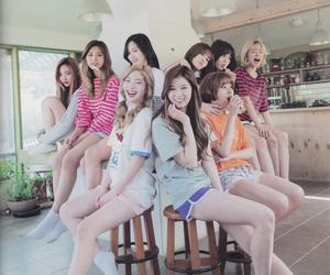 twice, kpop, and korea image