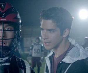 teen wolf, scott, and nolan image