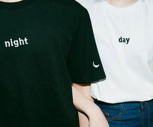night, day, and aesthetic image