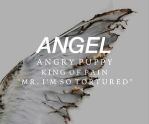angel, btvs, and buffy image