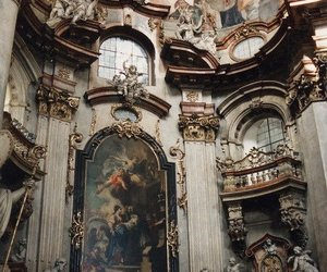 architecture, art, and church image