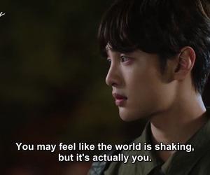 Korean Drama, kdrama, and kim min jae image