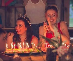 dani cimorelli, amy cimorelli, and cimorelli birthdays image