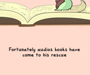 book, quotes, and turtle image
