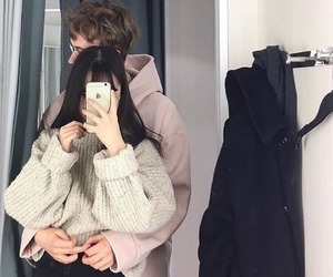ulzzang and couple image