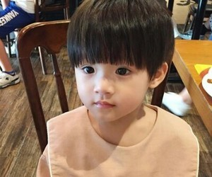 babies, baby, and ulzzang image