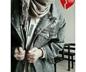 hijab and university image