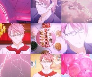 Collage, tumblah, and shokugeki no souma image