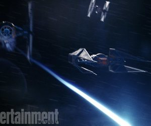 star wars, entertainment weekly, and kylo ren image