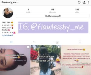 arabian, instagram, and follow image