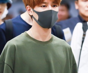airport, taeil, and nct image
