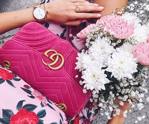 accessoires, gucci, and bags image