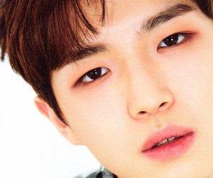 kpop, wanna one, and kim jaehwan image