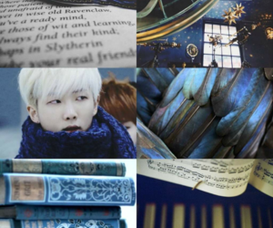 aesthetic, Dream, and harry potter image