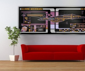 decor, geeky, and enterprise image