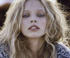 beautiful, fashion, and blond image