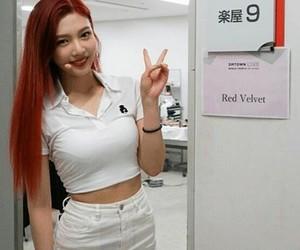 kpop, joy, and red velvet image