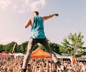 cody carson, set it off, and warped tour 2017 image