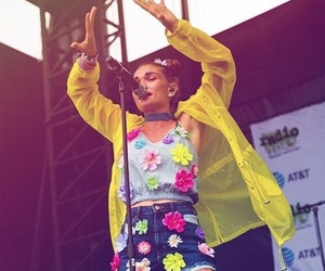 fashion, cute, and misterwives image