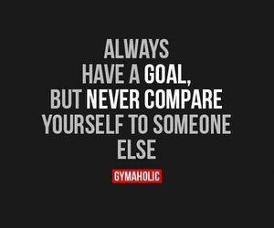 quotes and fitspo image
