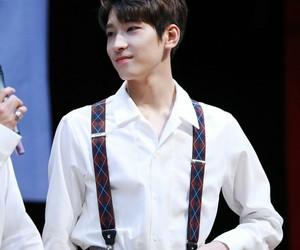 17, Seventeen, and wonwoo image