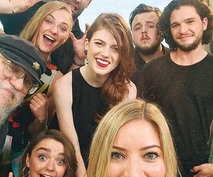 game of thrones, got, and actor image