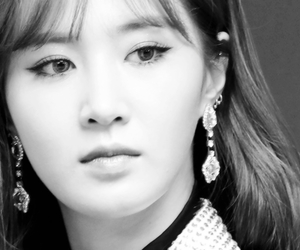 girls generation, headers, and kpop image