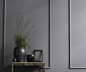 grey, insta, and wall image