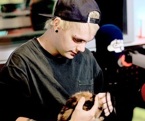 michael, 5sos, and clifforrd image