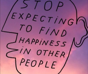 happiness, people, and quotes image