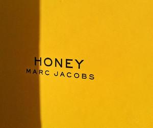 yellow, honey, and theme image