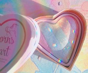rainbow, theme, and aesthetic image