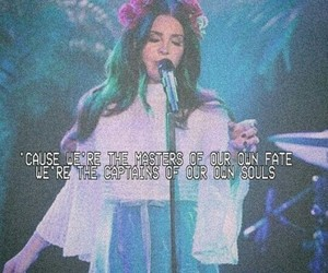 lust for life and lana del rey image