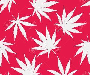 background, marijuana, and pot image