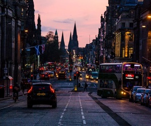 city, london, and kingdom image