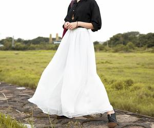 culottes, buykud, and pants image