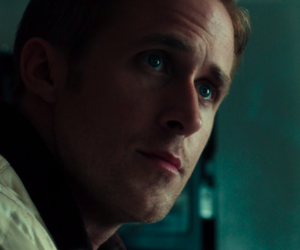 drive, movie, and ryan gosling image