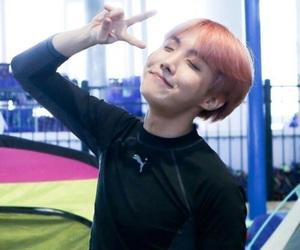 bts, hobi, and jung hoseok image
