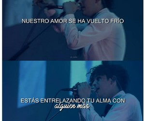 frases, song, and tumblr image