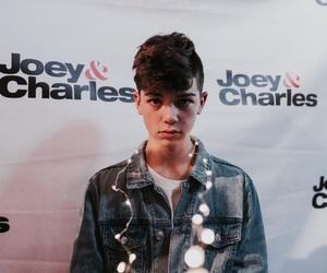 Joey and birlem image