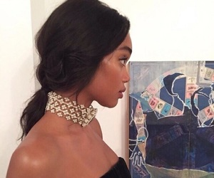 girl and laura harrier image